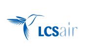 LCSair logo