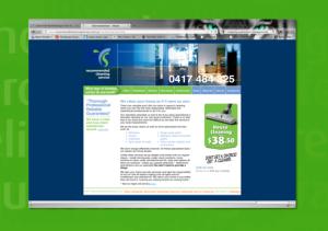 RCS website
