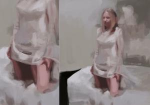 Kanevsky study 1