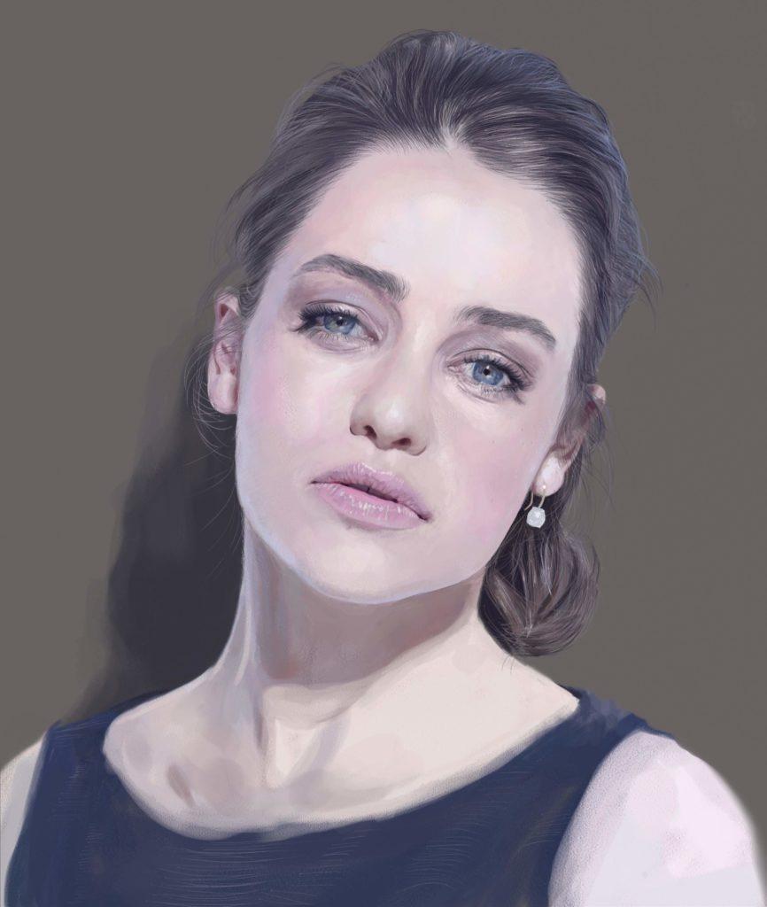 Khaleesi Daenerys Targaryen